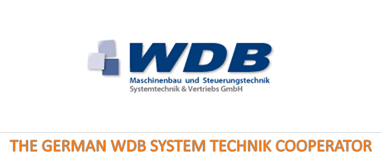 The German WDB SYSTEM TECHNIK Cooperator